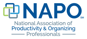 Logo - National Association of Professional Organizers