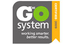 Organizers Northwest participates in the GO System