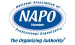 Logo - National Association of Professional Organizers