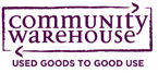 community warehouse logo