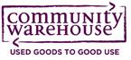 community warehouse logo
