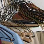 Free Workshop on Closet Organizing – September 5
