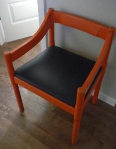 organizernw artist chair