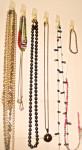Five Handy ways to Organize your Jewelry