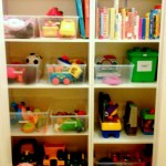 Giving and Getting Decluttered