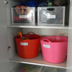 Top 5 Garage Organizing Solutions