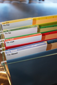 organizing solutions for paper #2