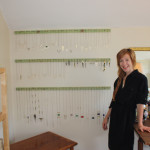 Small Business Workplace Organization: An Interview with Lauren Greenwalt of Loop Jewelry