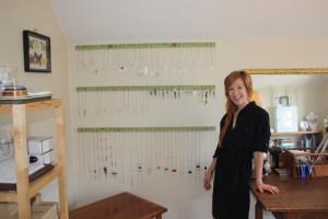 organized workplace Lauren Greenwalt