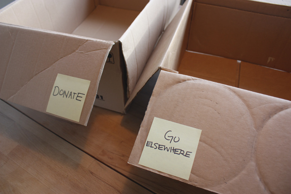 Organizing tool ideas from the professionals at Organizers NW