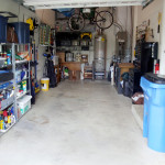 Garage Organizing Services Extraordinaire!