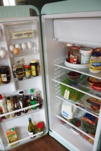 Your organized refrigerator will look like this too!