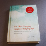 Book Review: The Life Changing Magic of Tidying Up