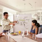 A House Divided: How to Get your Whole Family Organized