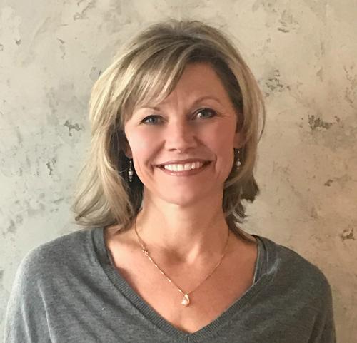 Katrina Yarnell Professional Organizer