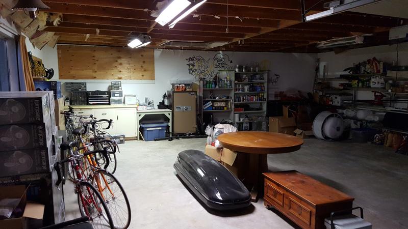 service organizer organization raleigh garage unnamed