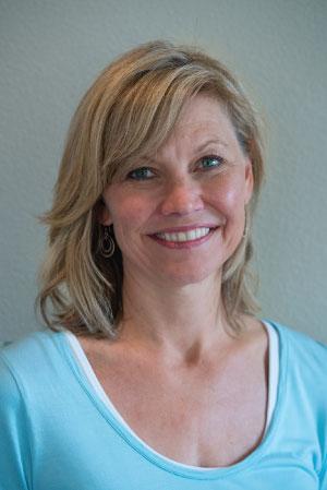 Katrina Yarnell - Professional Organizer