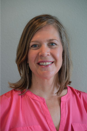 Susan Ninteman Professional Organizer