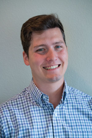 Trevor Anderson - Professional Organizer