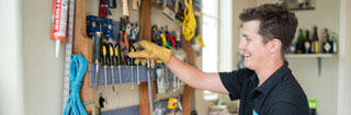 Garage Organizing Services