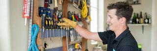Garage Organizing Services