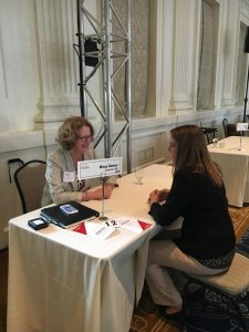 Bizwoman Mentoring Monday 2017 with Missy Gerber