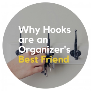 Why Hooks are an Organizer's Best Friend
