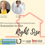 Free Presentation: Downsize to the Right Size