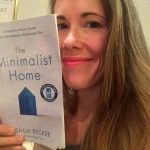 Book Review: The Minimalist Home by Joshua Becker