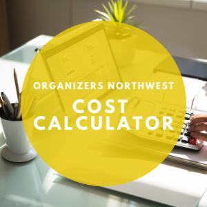 Cost of Disorganization Calculator