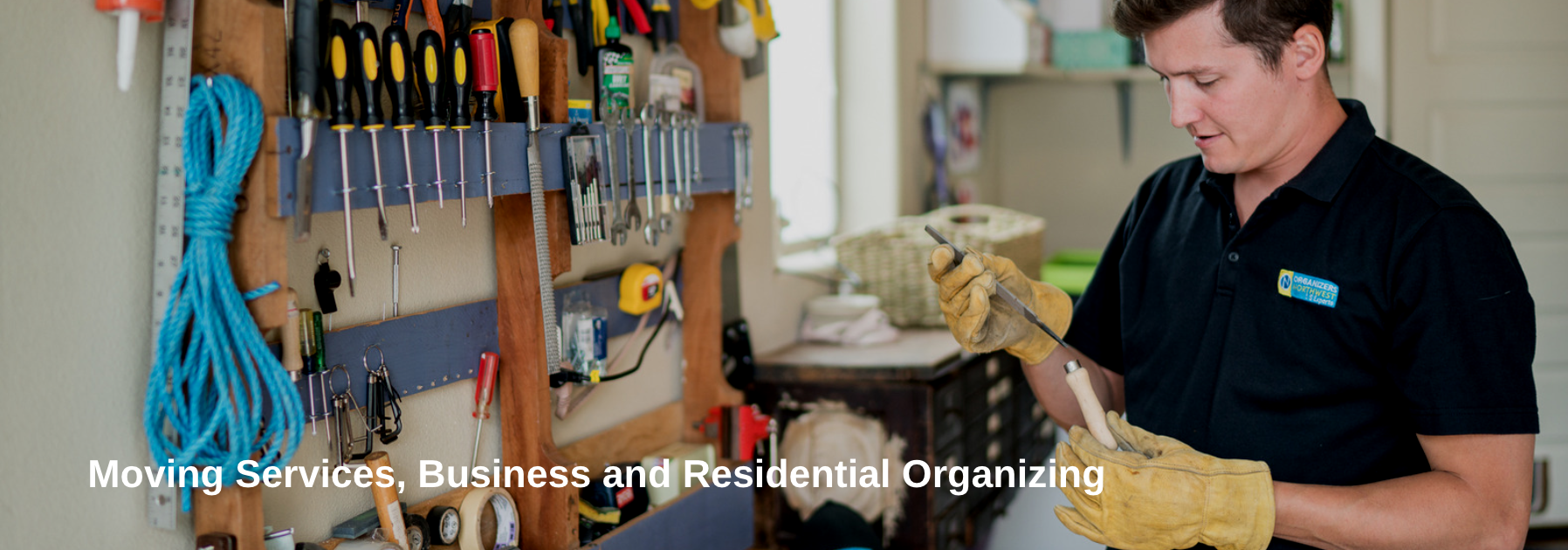 Need A Professional Organizer In Portland With Organizing Solutions