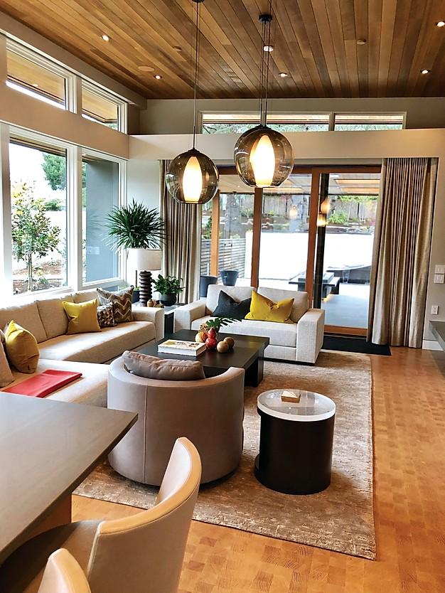 Interview with Kimberlee Jaynes Interior Design