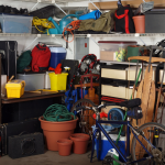 How to sell my stuff garage